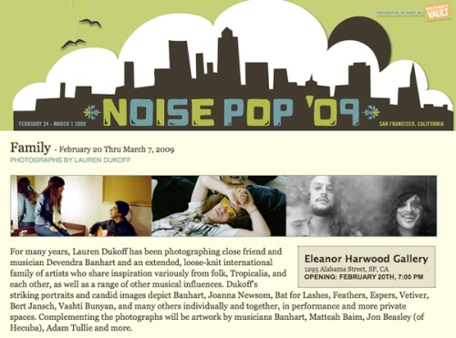 noisepop