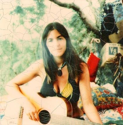 Collie Circa 1973